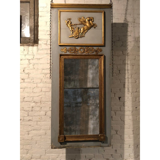 Trumeau Mirror For Sale - Image 11 of 11