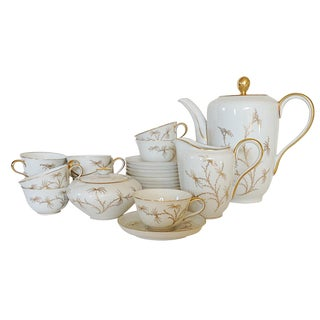 Rosenthal Coffee Set for 8 For Sale
