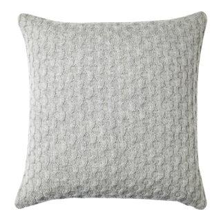 100% Baby Alpaca Theo Square Pillow