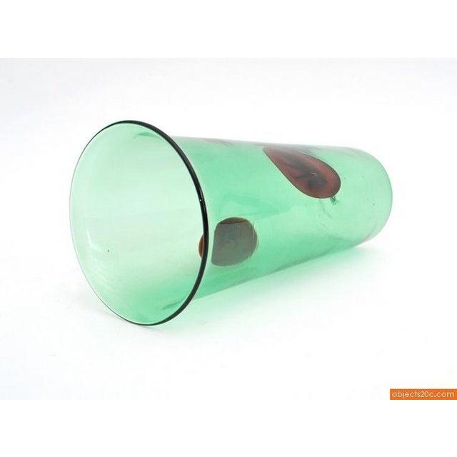 Vase by Venini - Image 5 of 5