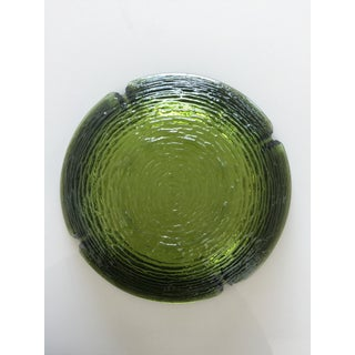 1950s Green Mid-Century Modern Ashtray Preview