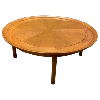 Mid-Century Modern Coffee Table by Sophisticate by Tomlinson For Sale