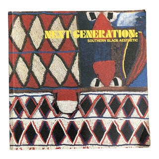 1990 Next Generation Southern Black Aesthetic Book For Sale