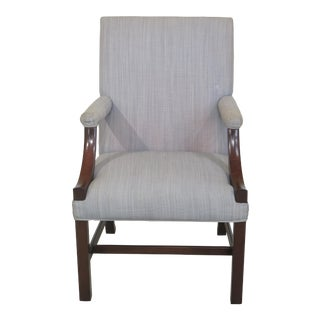 Kittinger WA-1011 Colonial Williamsburg Open Armchair