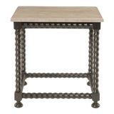Image of Bernhardt Cordova End Table For Sale