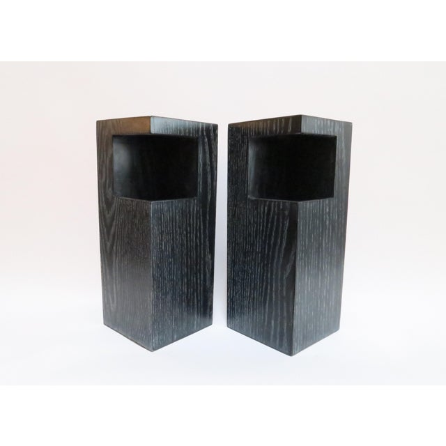 Martin & Brockett Agnes Table Lamps- a Pair - Image 2 of 6