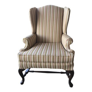 Vintage Harden Wingback Chair