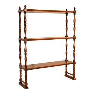 19th Century Small Shelf For Sale