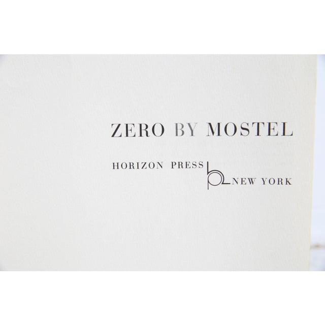 1965 Zero Book For Sale - Image 4 of 8
