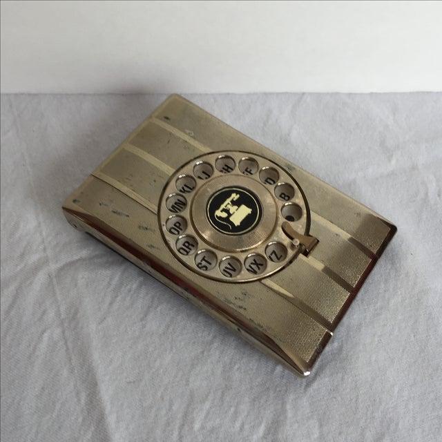 Mid-Century Phone Index - Image 6 of 11