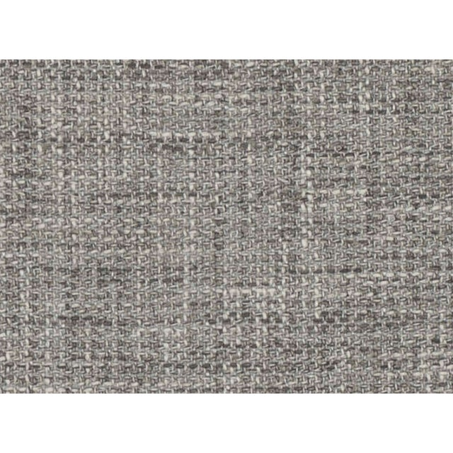 Romo Solid Texture Fabric - 10 Yards For Sale In Chicago - Image 6 of 7