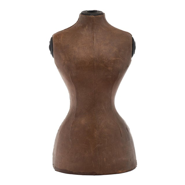 1920s 1920s French Couture Mannequin For Sale - Image 5 of 5