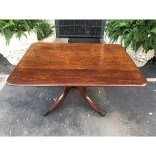 Antique 19 C English Tea/Coffee Table Preview