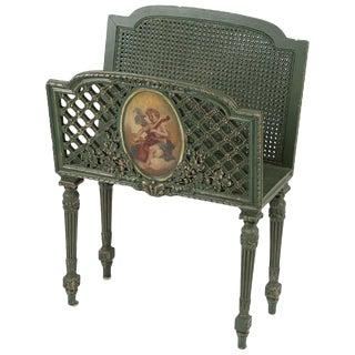 Louis XVI Style Canterbury, Mid-20th Century For Sale