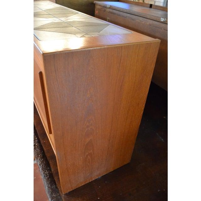 Gangso Mobler Danish Teak Sideboard For Sale - Image 7 of 11