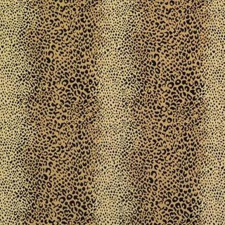 Scalamandre Bobcat Fabric Sample For Sale