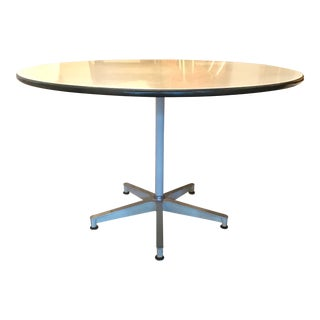 Herman Miller Eames 650 Dining Table