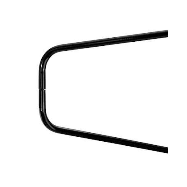 Not Yet Made - Made To Order J.J.M. Hoogervorst Model 1702 'Paperclip' Wall Light for Anvia in White For Sale - Image 5 of 6