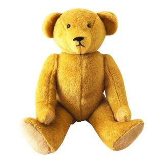 1980s Original Baker Bear Teddy Bear For Sale