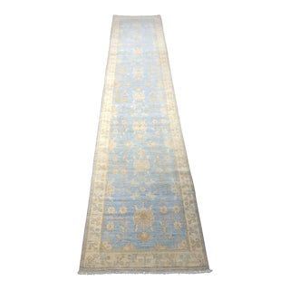 "Bellwether Rugs ""Aidan"" Tabriz Runner Rug - 2′7″ × 10′3″ For Sale"