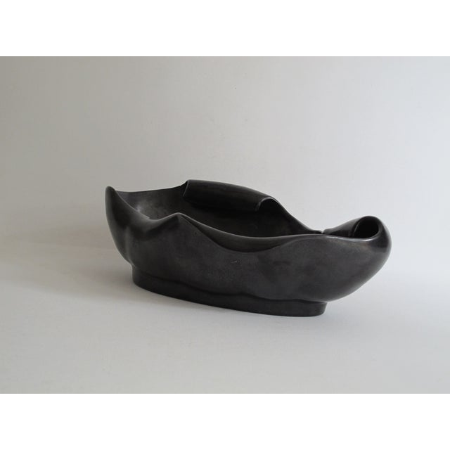 Red Wing Pottery Studio Vase - Image 6 of 8