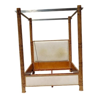 Kreiss Shangri-La East Bedframe For Sale