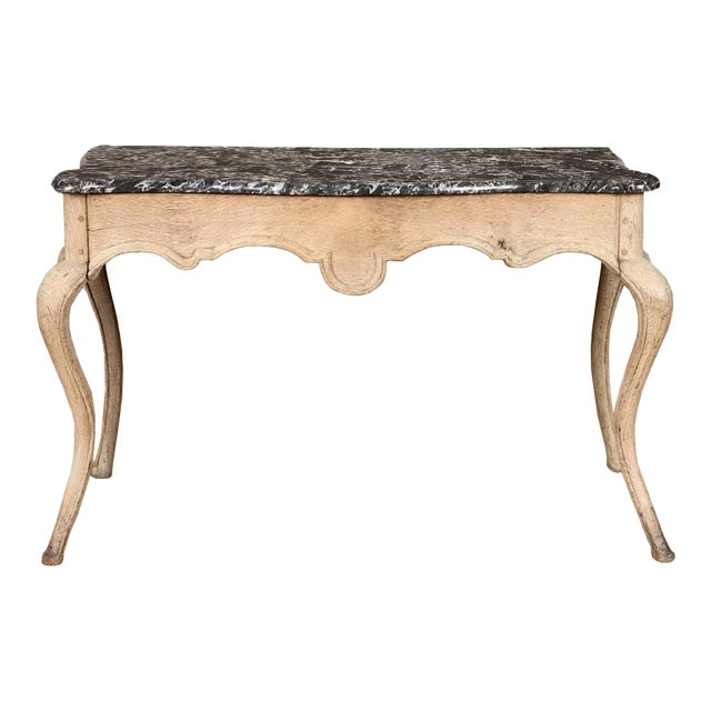 19th Century French Console Table For Sale
