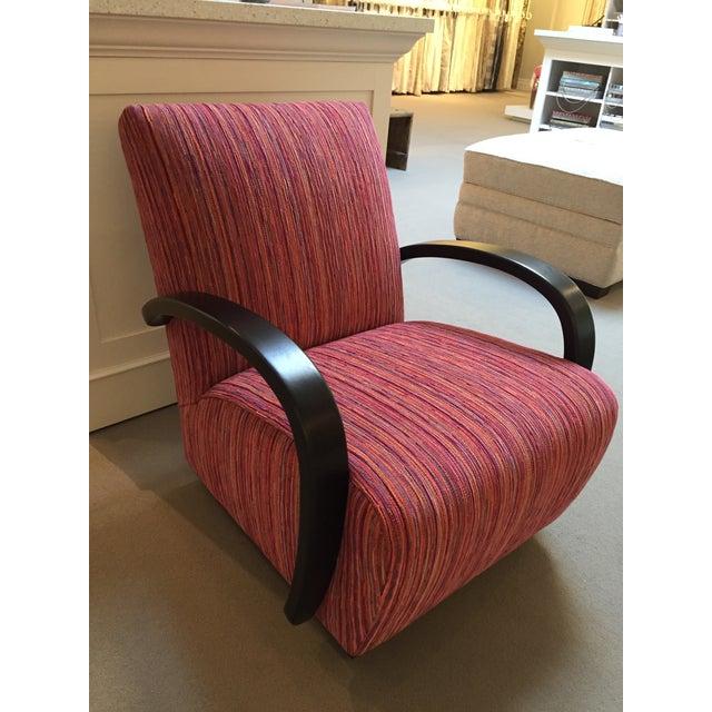 Robert Allen Miranda Arm Chair - Image 2 of 4
