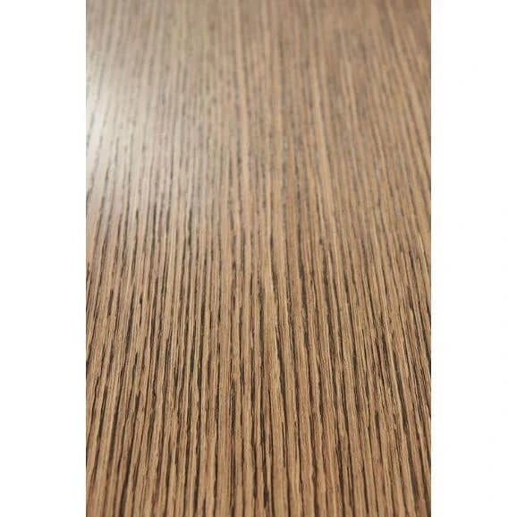Mid Century Modern Oak Night Table For Sale - Image 4 of 5