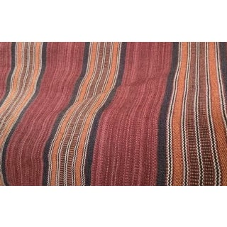 Ralph Lauren Pilar Stripe Mesa Fabric For Sale