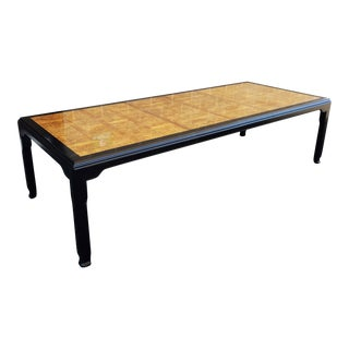 Century Furniture Chin Hua Dining Table For Sale