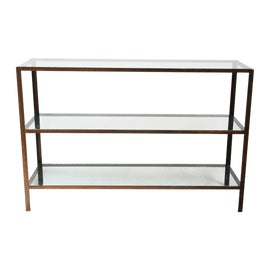 Image of Wire Shelving
