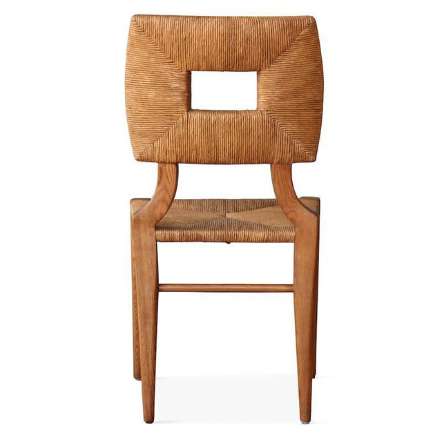Mid-Century Modern How to Marry a Millionaire Side Chair For Sale - Image 3 of 6