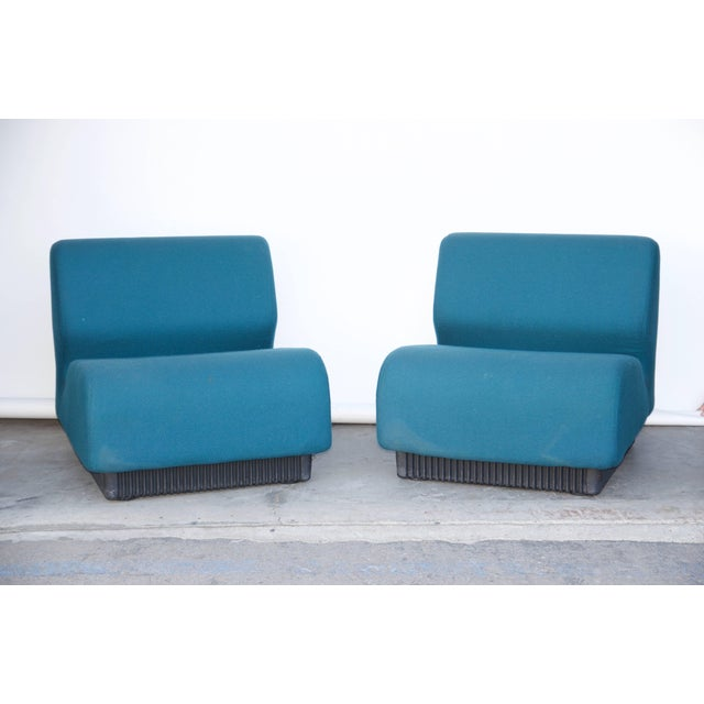 Modular Settee by Don Chadwick for Herman Miller For Sale - Image 4 of 10