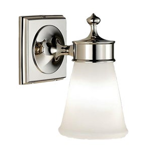 Savoy Bathroom Wall Light For Sale