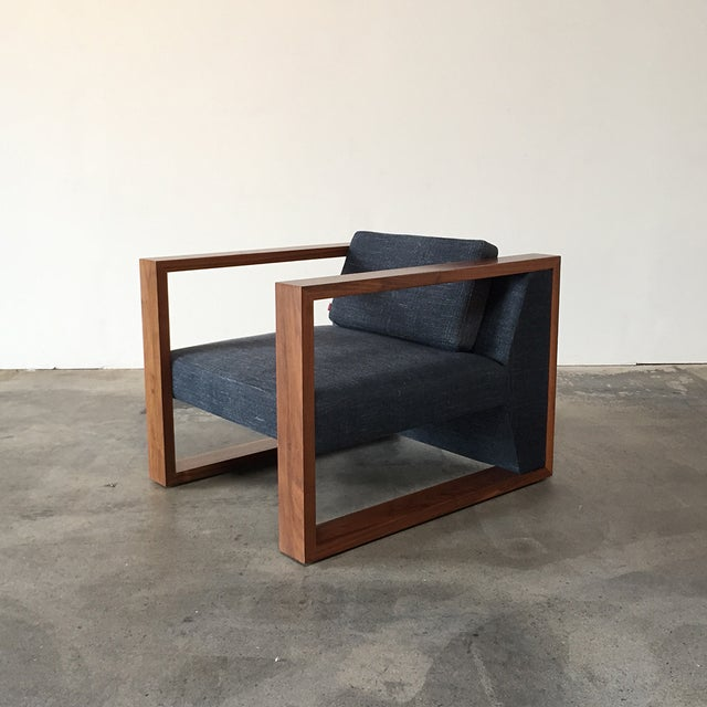 Phase Design Lounge Chair - Image 2 of 5