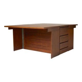 Partners Desk by Wharton Esherick For Sale