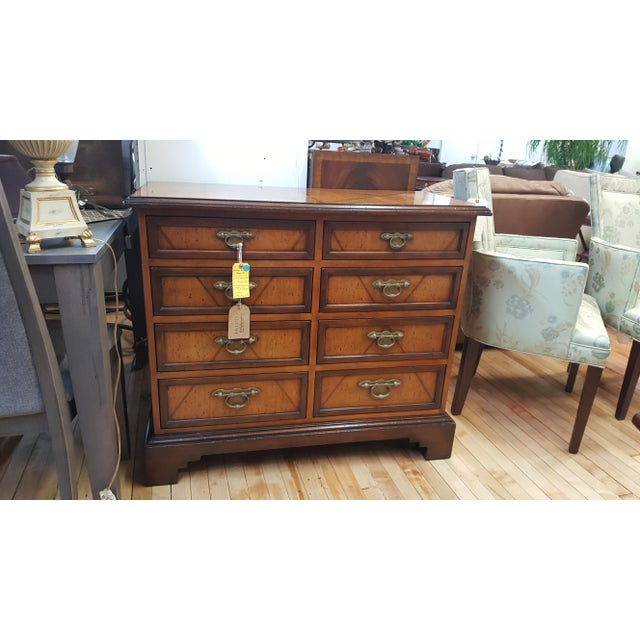 Century Furniture Monarch Chest For Sale - Image 11 of 11