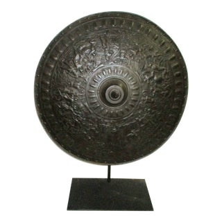 Grand Tour Shield of Roman Victories For Sale