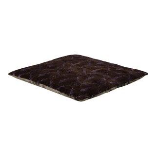 Luxury Rug Floor Pillow For Sale