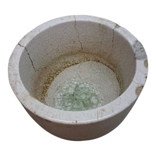 Ceramic and Glass Crucible/Vessel