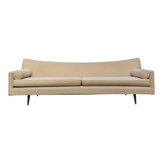 Paul McCobb Pagoda Sofa For Sale