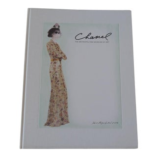 Chanel (Metropolitan Museum of Art Publications) Catalog For Sale