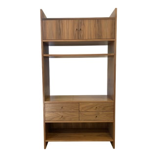 Room and Board Addison Shelving Unit For Sale