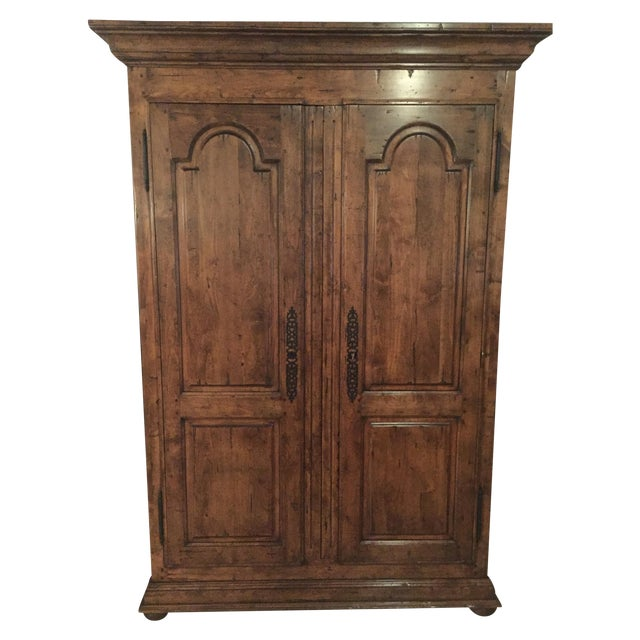 Guy Chaddock Home Office Armoire For Sale