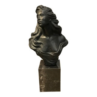 "Alice Heath Austin Products ""Camille"" Sculpture For Sale"