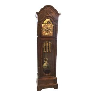 Howard Millar Grandfather Clock For Sale