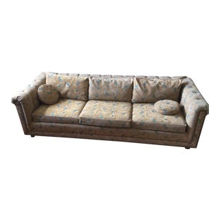 Erwin-Lambeth Mid-Century Sofa For Sale