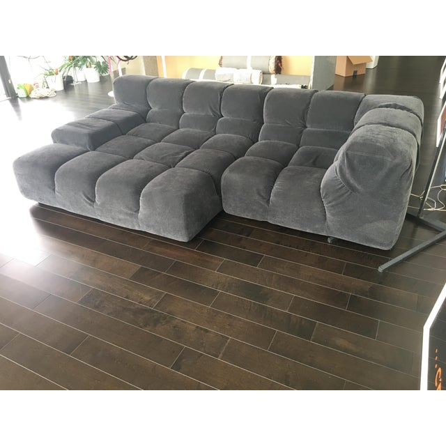 2010s B&b Italia Tufty-Time Sofa For Sale - Image 5 of 9