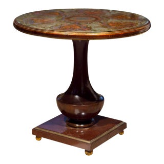 Maison Jansen Gueridon Occasional Table